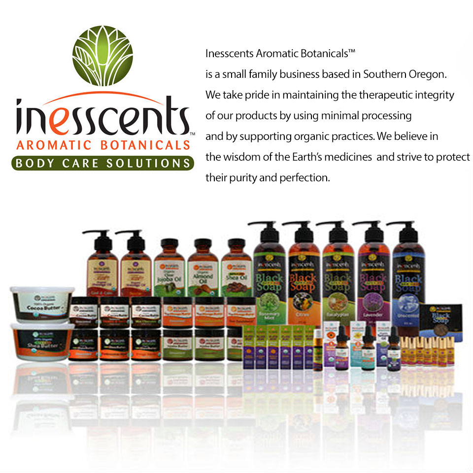 Inesscents-Aromatic-Botanicals